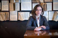 Monika Filipová je šéfkou odboru na ministerstve vnútra. Pracuje tam už štyri roky. Opisuje, prečo je z práce pre štát frustrovaná, aké sú na ministerstve vzťahy a ako vníma Zuzanu Hlávkovú.