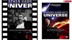 Stephen Hawkin's Universe - Movie Review