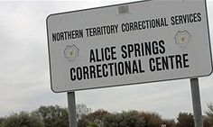 Alice Springs Correctional Centre