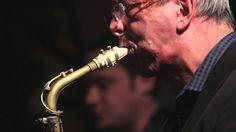 """Alaina"" - Danny Janklow Quartet + Dick Oatts - #JanklOatts feat. John B..."