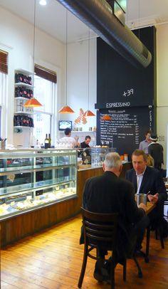 Espressino Coffee and Pizza Bar, 68-70 King St, The Rialto, Melbourne