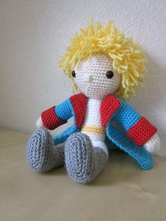 Crochet Little Prince