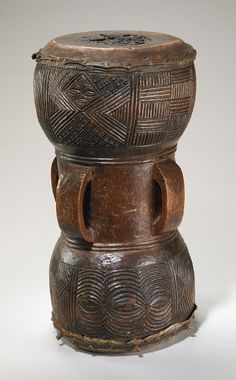 Collections | National Museum of African Art  Gift of Ernst Anspach