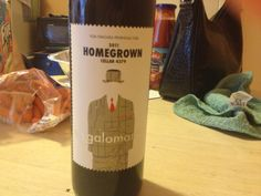 great Canadian wine