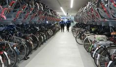Parking Delft