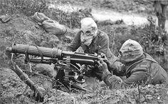 De slag aan de Somme was een grote slag tijdens de 1ste wereldoorlog. Dit was een slag waarbij de geallieerden ruim een half miljoen man verloren. Ze hadden 80 miljoen granaten verschoten voor een maximaal 18 kilometer winst gemaakt. De Duitse verliezen waren ongeveer even groot.