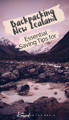 Since you wish to travel New Zealand on a budget, I presume you want to get the most out of your experiences but not spent too much so as to save up for the next epic tour or activity. Here's how to