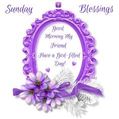 Sunday Blessings Weekend Greetings, Good Morning Greetings, Beautiful Flowers Images, Flower Images, Happy Sunday Quotes, Good Morning Quotes, Sunday Love, Sunday Morning, Deep Images