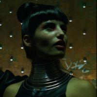 Dujour | Matrix Wiki | FANDOM powered by Wikia Matrix Characters, Fictional Characters, Female Villains, White Rabbits, Night Club, Beauty Makeup, Fandoms, Actresses, Robot