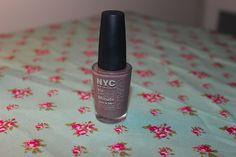 NYC Nail Polish | NYC in a new york minute quick drying nail varnish polish park ave ...