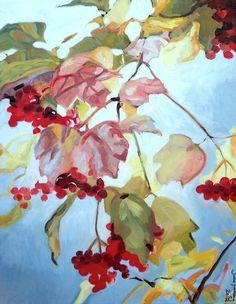 Colours of the fall, 2012Julie Fredborg Jungersen