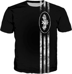 """""""The BAT"""" Well known comic style reference, superhero sign, symbol and three stripes, movie character themed Funny Shirts, Cool T Shirts, Tee Shirts, Superhero Signs, Comic Styles, Movie Characters, Printed Tees, Mens Tees, Stylish Outfits"""