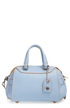 Free shipping and returns on COACH  Ace  Leather Satchel at Nordstrom.com. fccf6ec2c98