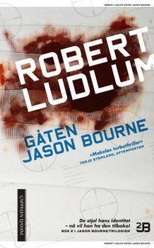 Har lest alle(!) bøkene av Robert Ludlum. Serien om Jason Bourne er god tradisjonell agent-krim med litt innslag av historie, geografi og romanser.