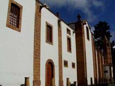 ▶ Basílica y Real Santuario Mariano de Nuestra Señora del Pino - YouTube