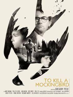 To Kill a Mockingbird 1962. Robert Mulligan / EEUU  Realista, Inocencia, Autobiográfica, Critica Social, Emotiva
