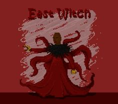 East Witch Emerald City