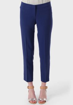 St. Germain Cropped Pants at #Ruche @Ruche - love cropped trousers!