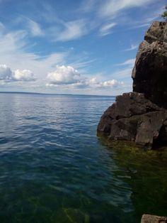 Wettern lake
