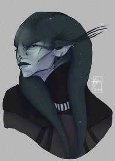 grump by TamarsArt on DeviantArt Humanoid Creatures, Alien Creatures, Fantasy Creatures, Alien Character, Character Concept, Character Art, Aliens, Alien Design, Alien Concept Art