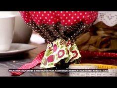 Puxa Sacos - Costura com Riera Alta - YouTube