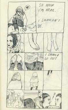 page two - Aidan Koch