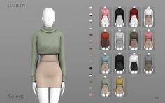 Sims 4 Cc Packs, Sims 4 Mm Cc, Sims Four, Sims 4 Cc Kids Clothing, Sims 4 Mods Clothes, Sims 4 Cas, My Sims, Anime Kid, Sims 4 Collections