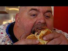 The Heart Attack Grill http://www.businessinsider.com/heart-attack-grill-burger-las-vegas-2015-1