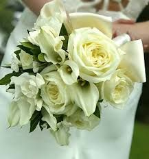 Image result for Flower bouquet for bride and bridesmaid and how much will it cost