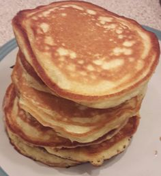 Bbc food recipes fluffy american pancakes fluffy american pancakes how to make american style pancakes delias how to cook bbc food forumfinder Choice Image