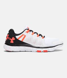 Shop Under Armour for Women's UA Micro G® Limitless Training Shoes in our Womens Sneakers department.  Free shipping is available in US.