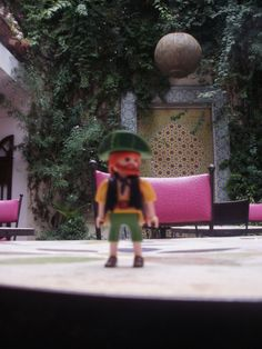 playmobil goes the world
