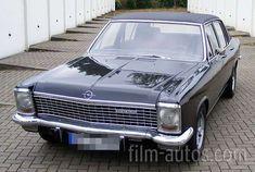 Opel Diplomat 28 E Bj 1969 schwarz Ford Mustang 1969, Bmw E9, Vintage Cars, Antique Cars, Bmw Autos, Best Classic Cars, Bmw Classic, Classic Motors, Car Posters