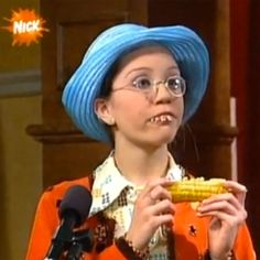 Amanda Bynes on The Amanda Show :)