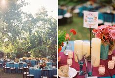 Rustic River Runs Through It Wedding: Lindsay + Thatcher   Green Wedding Shoes Wedding Blog   Wedding Trends for Stylish + Creative Brides