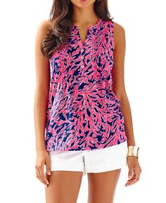 Lilly Pulitzer Resort Collection 2015 | The Pink Palm
