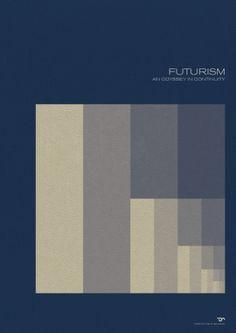 Futurism Simon C Page