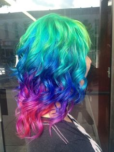 35 #Beautifully Bold Hair Colors to Consider ...