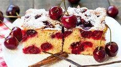 5 Homemade Sponge Cake Recipes with Spanish Ingredients Food Cakes, Nutella, Czech Desserts, Chocolate Ganache Filling, Desserts Sains, Kolaci I Torte, Sponge Cake Recipes, Sandwich Cake, Cherry Cake