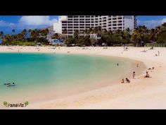 Ko Olina Beach -    A day on the beaches of Hawaii, shot by tonnes, sounds pretty good right about now