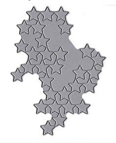 star 6600 cutting dies stencils troqueles scrapbooking die cuts embossing folder metal craft dies paper cutting templates-in Cutting Dies from Home & Garden on Aliexpress.com   Alibaba Group
