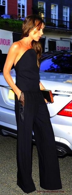 love those pockets... @Kim Canada you have always reminded me of her