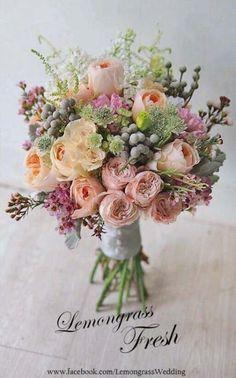 Trendy flowers bouquet wedding vintage Ideas wedding vintagewedding flowers is part of Vintage bridal bouquet - Vintage Bridal Bouquet, Bridal Flowers, Flower Bouquet Wedding, Floral Wedding, Wedding Vintage, Bouquet Flowers, Bride Bouquets, Floral Bouquets, Floral Wreath