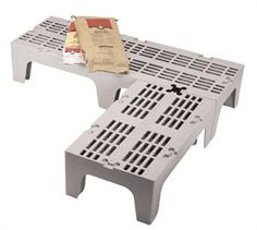 CAMBRO Dunnage Rack,Dallas Restaurant Equipment & Supplies, Convenience Stores Supplies, DFW Discount Restaurant Equipment