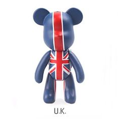 Popobe Bear Cute Character Car Vehicle Vent Clip Air Freshener - UK Figure…