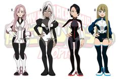 My Hero Academia Costume, My Hero Academia Episodes, Hero Academia Characters, My Hero Academia Manga, Super Hero Outfits, Super Hero Costumes, Game Character Design, Character Art, Oc Manga