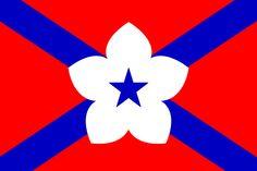 Flag of Mississippi @