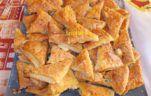 Érdekel a receptje? Kattints a képre! Snack Recipes, Snacks, Sweet Potato, Chips, Potatoes, Vegetables, Food, Snack Mix Recipes, Appetizer Recipes