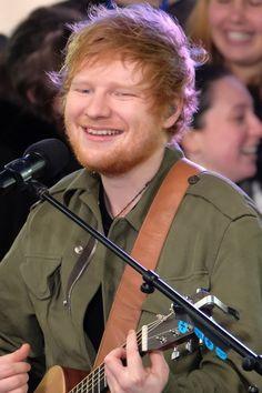 Ed Sheeran Will Guest Star on Game of Thrones Season 7