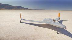 Aurora Flight Sciences' high-speed UAV.  Follow APOLLO Drone World and help us change the drone world.
